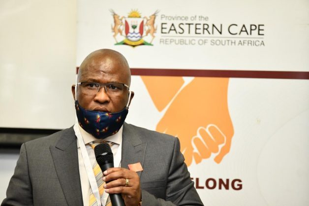 Eastern Cape premier Mabuyane welcomes arrest of municipal officials