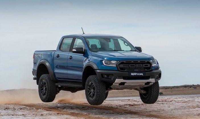 Numbers battle: Ford Ranger Raptor vs Toyota Hilux GR Sport