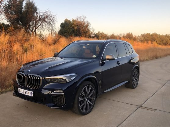 Brawny BMW X5 muscle meets luxury 8 Series Gran Coupe touring