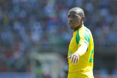 Former Sundowns midfielder close to Chiefs move