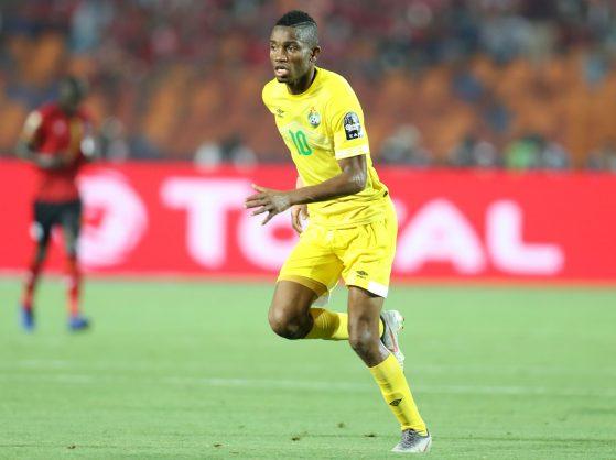 THE COSAFA SHOW – 'Bafana Bafana is the big one' – Karuru