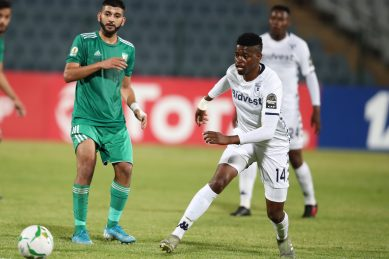 Chiefs show interest in Wits' Nange