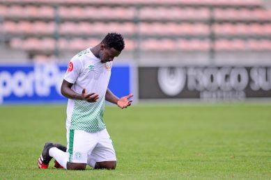Celtic coach Maduka keen to keep Pirates defender Chabalala