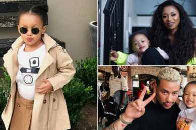 5 quick facts about Kairo Owethu Forbes