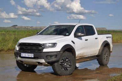 Next Ford Ranger Raptor will have V6 petrol and diesel grunt