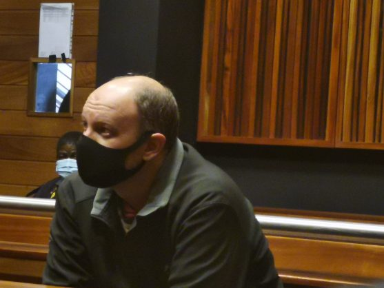 Eighth VBS Bank suspect Philip Truter granted R50K bail