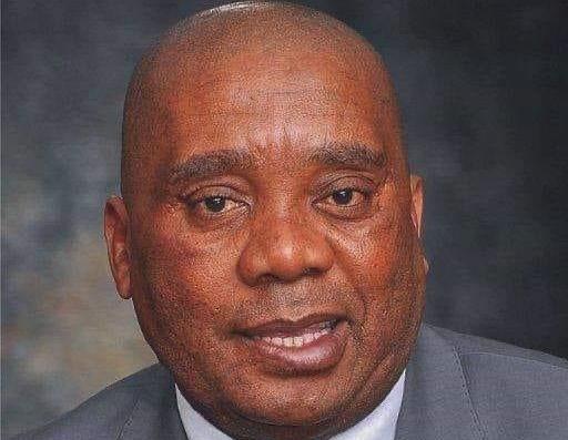Mpumalanga MEC Mashego tests positive for Covid-19