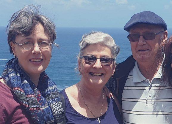 Bodies of elderly Hartswater parents found after farm attack