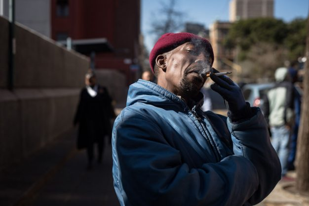 Smokers launch own legal battle against tobacco ban