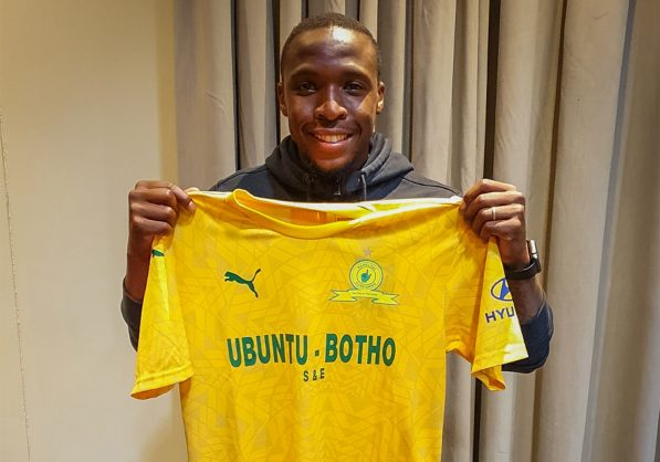 'George is very much in our plans,' says Sundowns coach Mngqithi on future of former Chiefs star
