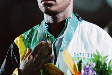 Full circle: South Africa's 116-year history at the Olympic Games