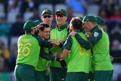Long qualifying road for Proteas to the 2023 Cricket World Cup