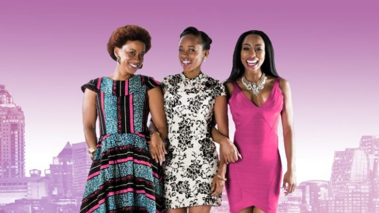 What to watch on TV tonight: Catch Khanyi Mbau in 'Happiness is a Four-Letter Word'