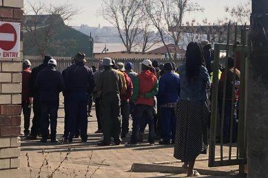 uThukela Municipality workers go on strike due to 'lack of PPE'