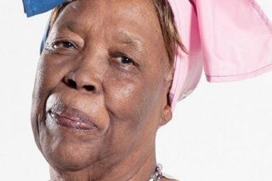 80-year-old Lydia Mokgokoloshi cuts down hours on SABC1's 'Skeem Saam'