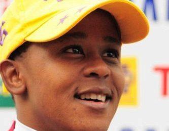 Mighty Muzi gets 'Greenlight' for the Durban July