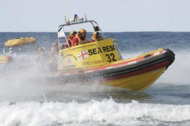 Local fisherman loses consciousness in water and drowns at Umkomaas Beach
