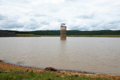 KZN dam levels' decline 'unnoticed'