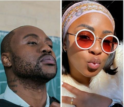 Sneak peek into Reason and Boity's hot new track