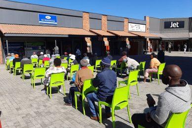 R1.2m Sassa fraud: Eastern Cape man nabbed over false disability grants