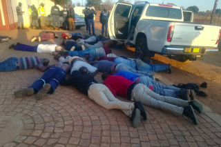 Five confirmed dead and 30 arrested in Zuurbekom hostage situation
