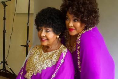 UPDATE: Zindzi Mandela will be buried next to her mother, Winnie