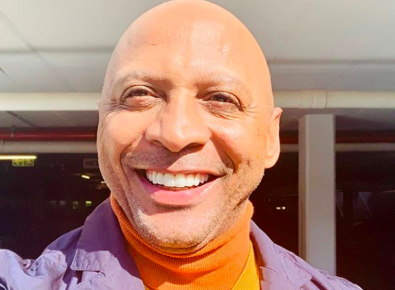 Romeo Kumalo speaks about Jackie Phamotse matter for first time
