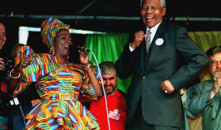 WATCH: SA uses dance videos to celebrate Madiba