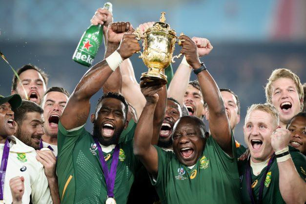 Exposing a hard truth – SA sport's endless battle to transform