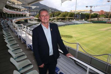 Another blow for Cricket SA as acting CEO calls it quits