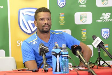 Opportunity is the key to equality, says Proteas icon Philander