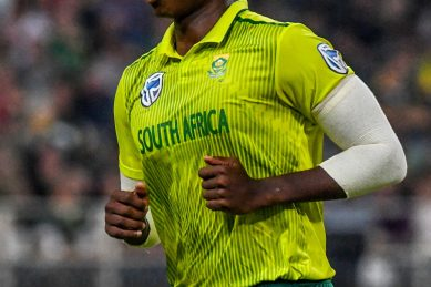 Ngidi fit and ready for a return to action