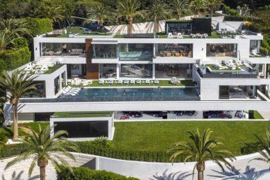 Video: Go inside a $65 million dagga mansion