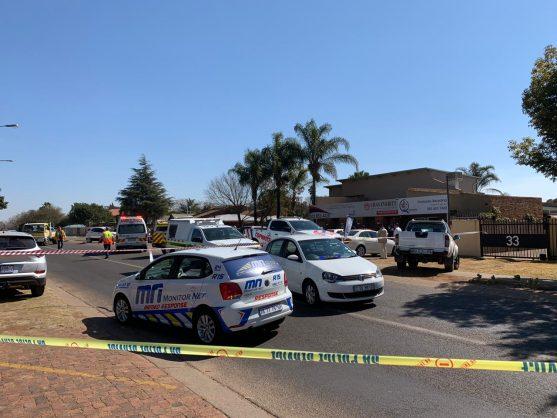 Joost van der Westhuizen's brother shoots church robbers dead in 'self-defence'