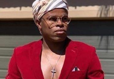 Boss Ya Mboka! Willard Katsande's top fashion looks
