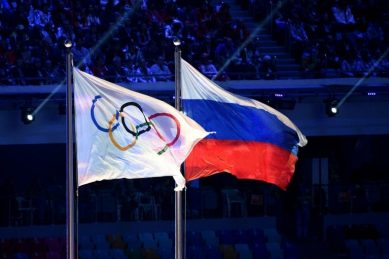 Russian athletes should face 'blanket ban' in Tokyo, says whistleblower