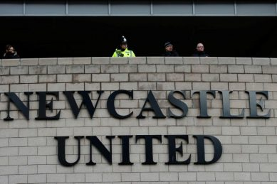 Saudi-backed bid for Newcastle withdrawn as 'no longer commercially viable'