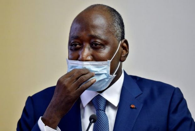 Ivory Coast PM and presidential candidate Coulibaly dies aged 61