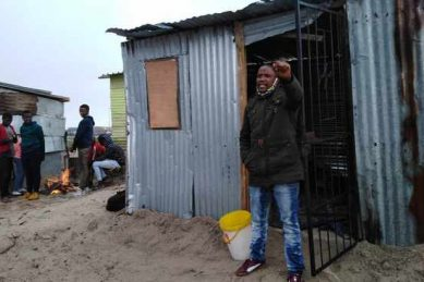 Qolani's newly rebuilt home likely to be demolished as well