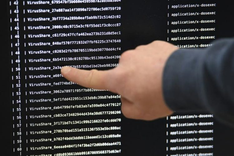 Calls for transparency on Justice Department cyber attack