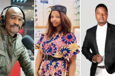 SA celebs chronicle their experiences with Covid-19