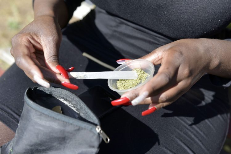 Cosatu lobbies for the poor to be included in the cannabis industry