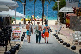 New UK quarantine rules shake up summer travel plans - The ...