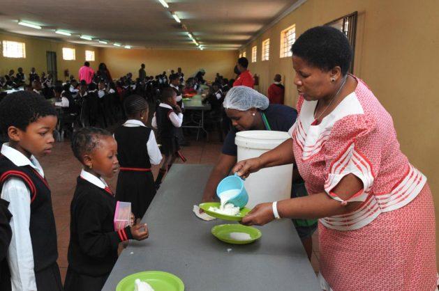 Eight MECs miss court deadline for school feeding scheme reports