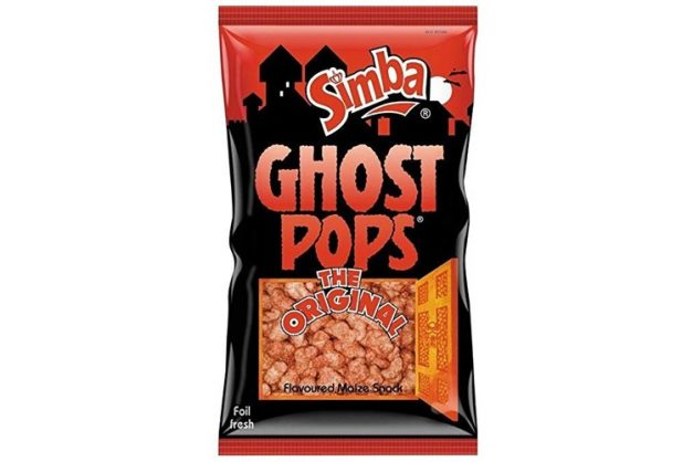 The mystery behind why you can't find Ghost Pops solved