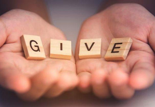 Generosity and philanthropy can lessen SA's economic pain