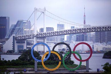 Tokyo Olympics organisers hail vaccine news as 'relief'