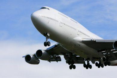The end of an era: Boeing 747's final farewell