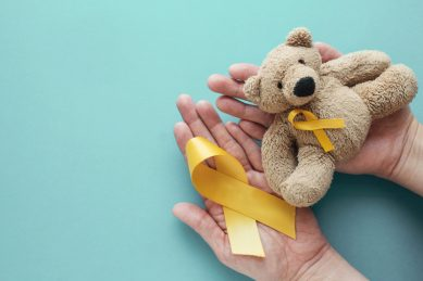 Your mental health matters as a parent dealing with childhood cancer
