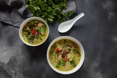 SOUP RECIPE: How to make Chicken Soup
